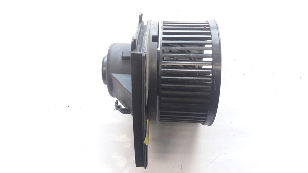 Motor ventilação interna ar forçado Golf Audi A3 New Beetle original