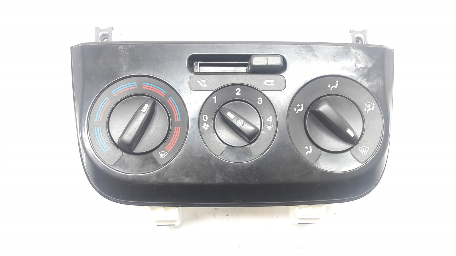 Painel comando controle ar condicionado Linea Punto