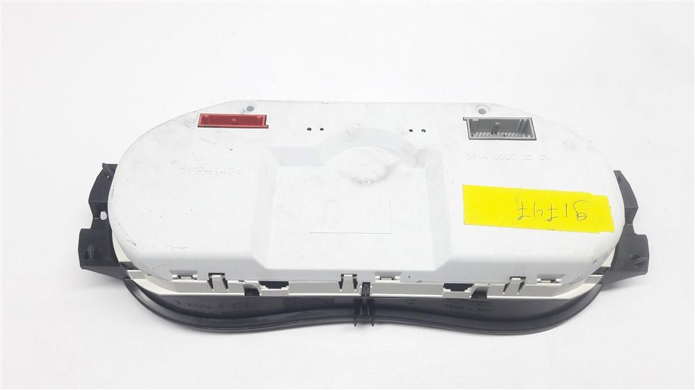 Painel instrumentos velocímetro Clio Scenic 2001 2002 2003 2004 2005 2006 original