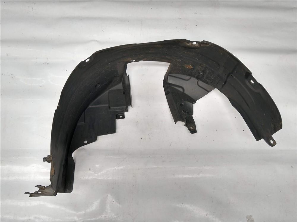 Parabarro lameiro Renault Kwid dianteiro esquerdo original