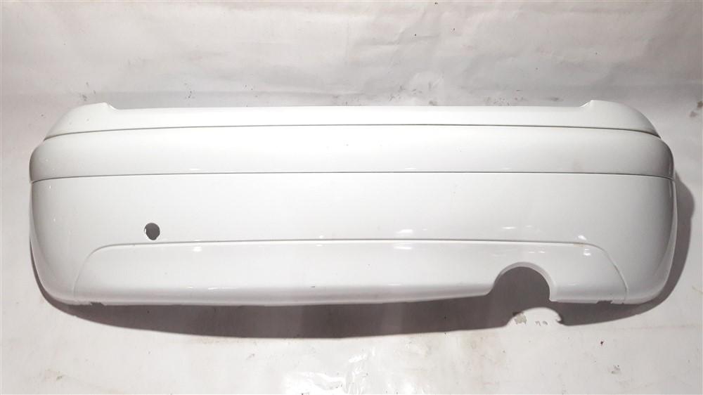 Parachoque traseiro Citroen C3 2003 2004 2005 2006 2007 2008 2009 2010 2011 2012 original