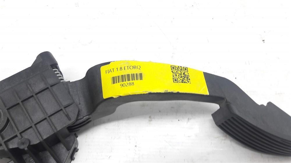 Pedal acelerador eletrônico Linea Punto 1.8 e-torq Original