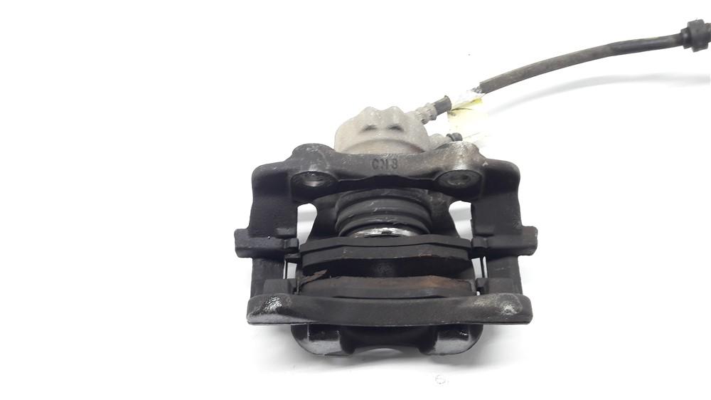 Pinça de freio Citroen C3 1.4 8v dianteira direita original