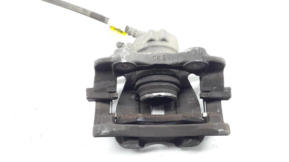 Pinça de freio Citroen C3 1.4 8v dianteira esquerda original