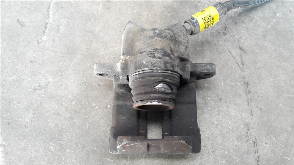Pinça freio Clio 1.0 16v direita disco ventilado original