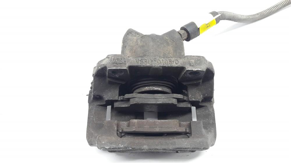 Pinça freio disco ventilado Clio 1.6 16v direito original