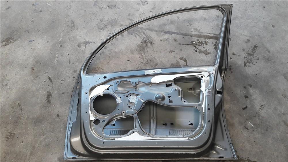 Porta dianteira direita Citroen C3 2002 2003 2004 2005 2006 2007 2008 2009 2010 2011 2012 original