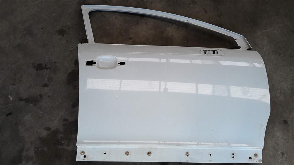 Porta dianteira direita Citroen C4 2008 2009 2010 2011 2012 original