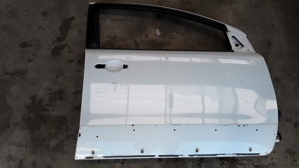 Porta dianteira direita Nissan Livina Xgear 2008 2009 2010 2011 2012 2013 2014 2015 original