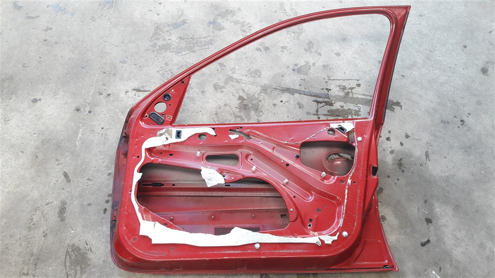 Porta dianteira direita Peugeot 206 207 original