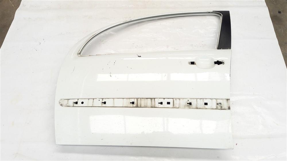 Porta dianteira esquerda Citroen C3 2002 2003 2004 2005 2006 2007 2008 2009 2010 2011 2012 original