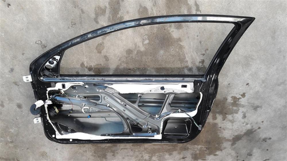 Porta direita Peugeot 206 207 2 portas original