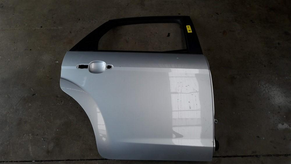 Porta traseira direita Focus 2008 2009 2010 2011 2012 2013 original