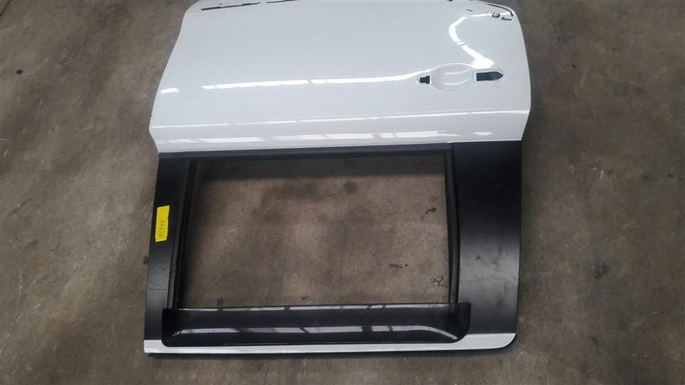 Porta traseira direita Nissan Livina Xgear 2008 2009 2010 2011 2012 2013 2014 2015 original