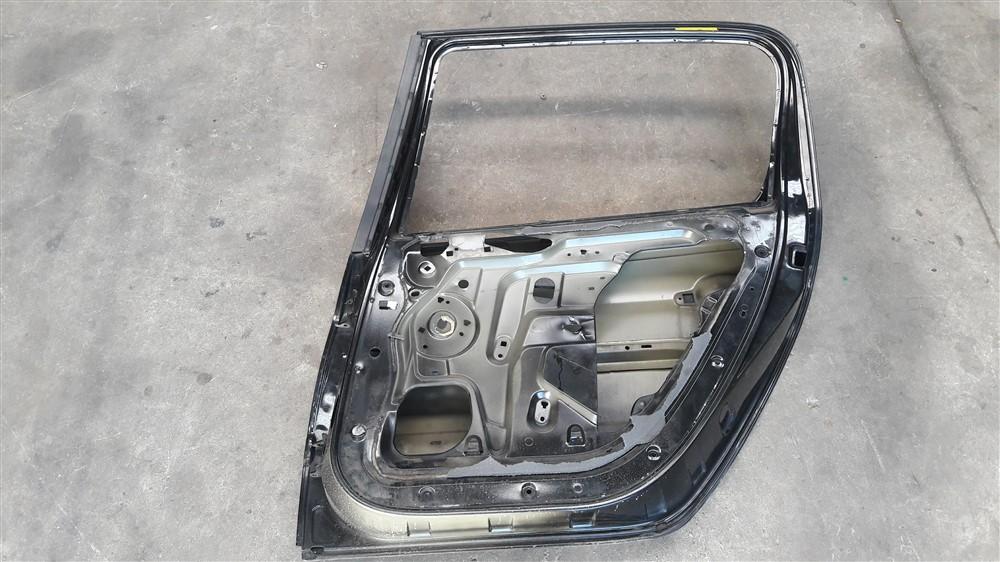 Porta traseira direita Peugeot 307 original