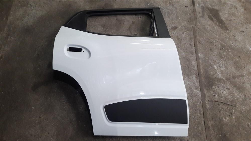 Porta traseira direita Renault Kwid 2017 2018 2019 2020 original