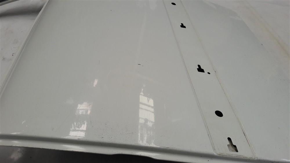 Porta traseira esquerda Citroen C3 2003 2004 2005 2006 2007 2008 2009 2010 original