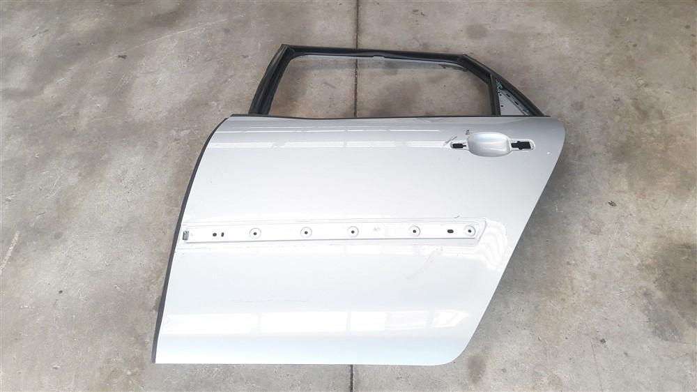 Porta traseira esquerda Citroen C5 Tourer 2008 2009 2010 2011 2012 2013 original