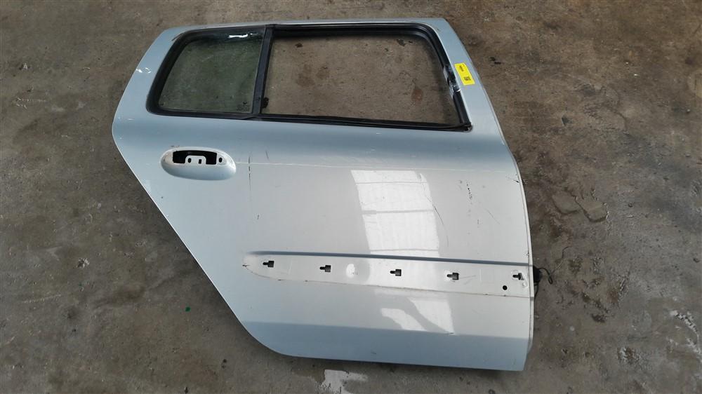 Porta traseira direita Clio 1999 2000 2001 2002 2003 2004 2005 2006 2007 2008 2009 2010 2011 original