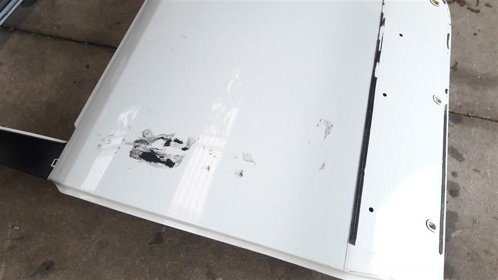 Porta traseira esquerda Nissan Livina Xgear 2008 2009 2010 2011 2012 2013 2014 2015 original