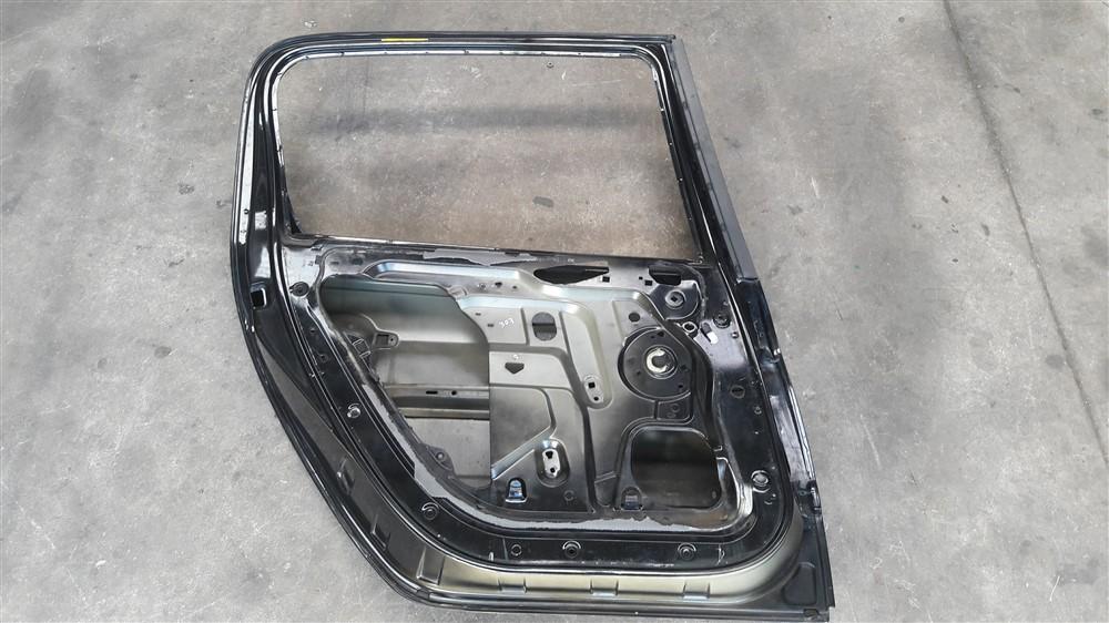 Porta traseira esquerda Peugeot 307 original