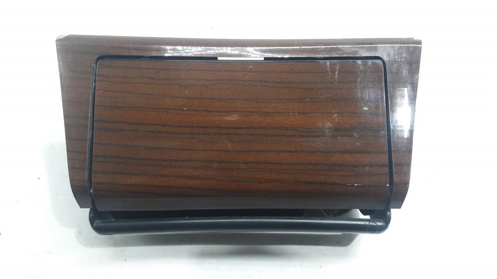 Porta treco objetos cinzeiro Mercedes 200 1984 1985 1986 1987 1988 1989 1990 1991 1992 original