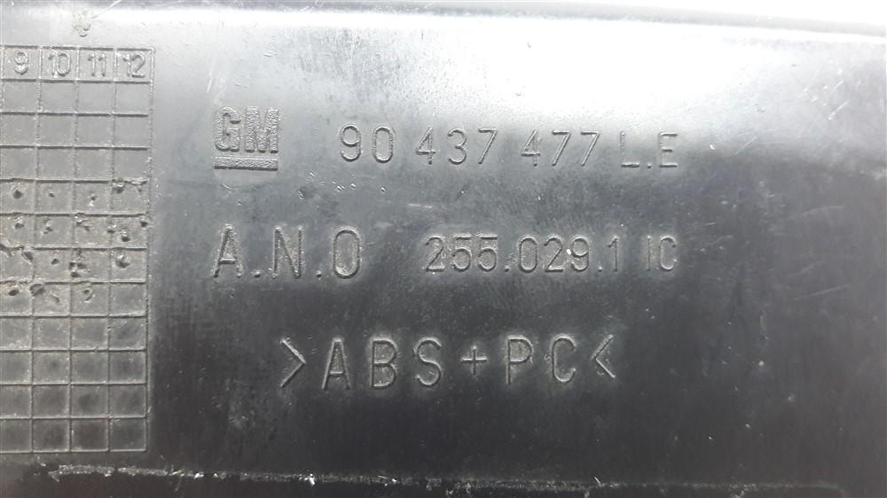 Porta treco objetos painel Astra original