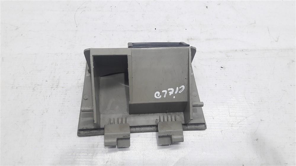 Porta treco objetos painel Chery Cielo 2007 2008 2009 2010 2011 2012 2013 esquerdo original