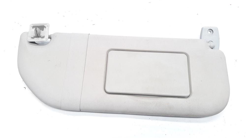 Quebra tapa sol Citroen C3 2003 2004 2005 2006 2007 2008 2009 2010 2011 2012 2013 direito original