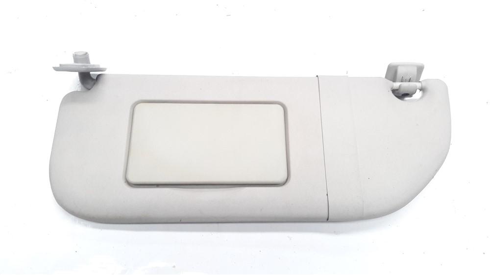 Quebra tapa sol Citroen C3 2003 2004 2005 2006 2007 2008 2009 2010 2011 2012 2013 esquerdo original