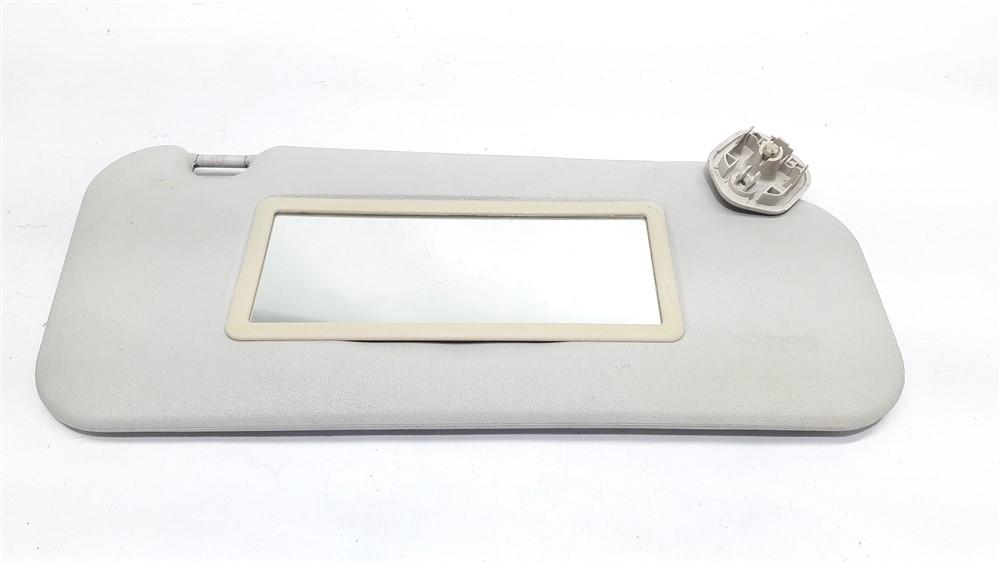 Quebra tapa sol Citroen Xsara Picasso Direito Original Sem Iluminação