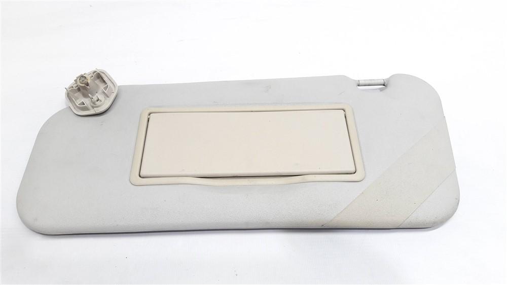 Quebra tapa sol Citroen Xsara Picasso Esquerdo Original Sem Iluminação
