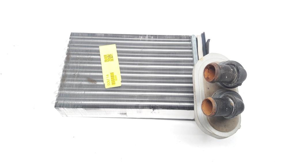 Radiador aquecimento ar quente Golf Bora Audi A3 1.6 1999 2000 2001 2002 2003 2004 2005 2006 original