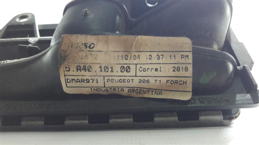 Radiador aquecimento ar quente Xsara Picasso C3 206 207 SISTEMA DENSO ORIGINAL