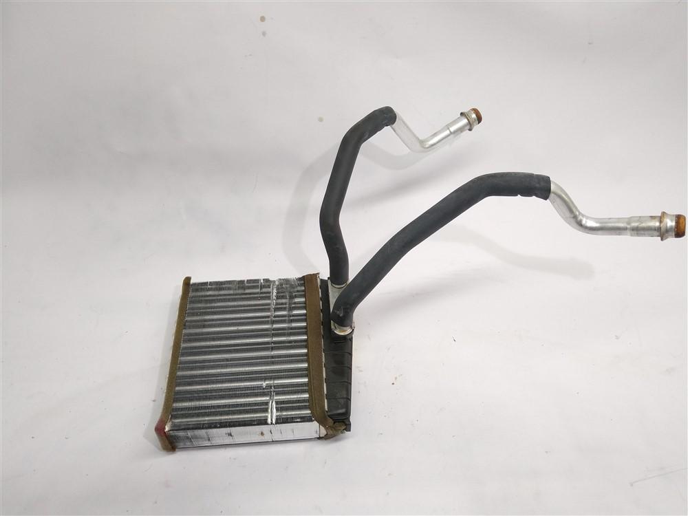 Radiador aquecimento ar quente Linea Punto 2008-2012 original