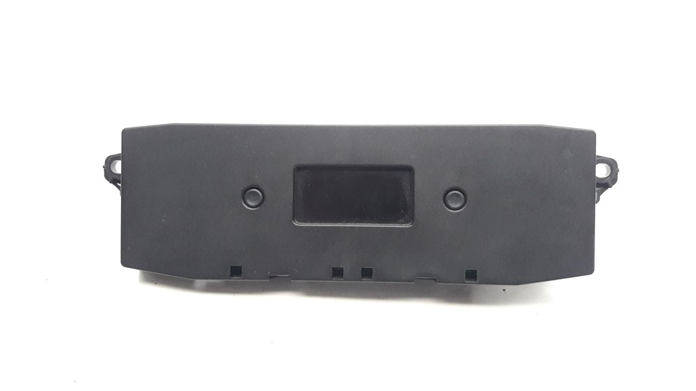 Relógio digital painel Citroen C3 2003 2004 2005 2006 2007 2008 2009 2010 2011 2012 original