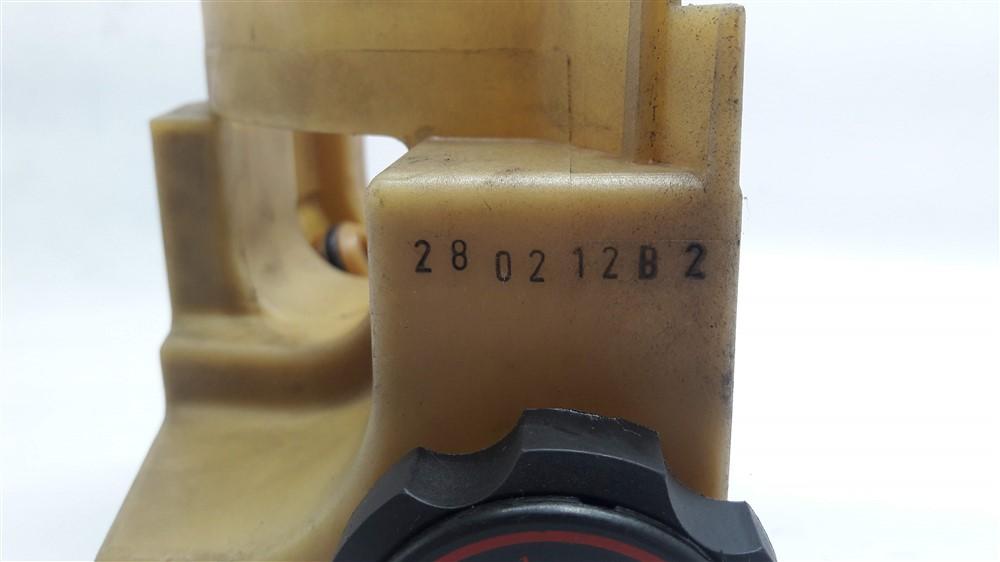 Reservatório óleo Fluido direção hidráulica Peugeot 206 207 Citroen C3 original