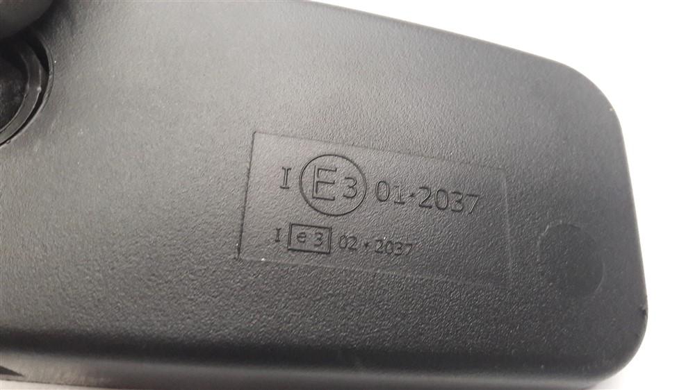 Retrovisor central interno parabrisa Citroen C3 2003 2004 2005 2006 2007 2008 2009 2010 2011 2012 original