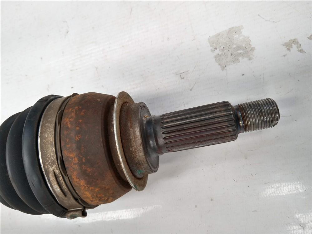 Semi eixo homocinética tulipa trizeta Renault Kwid 1.0 12v 3 cilindros direito original
