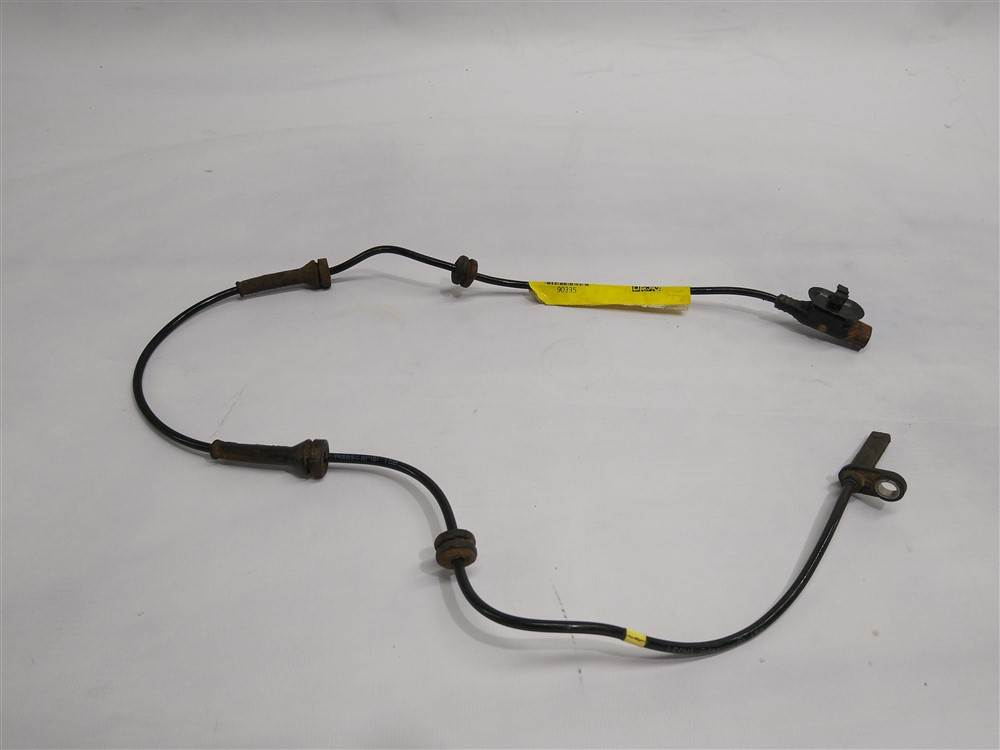 Sensor abs Fiat Linea 2008-2012 traseiro direito