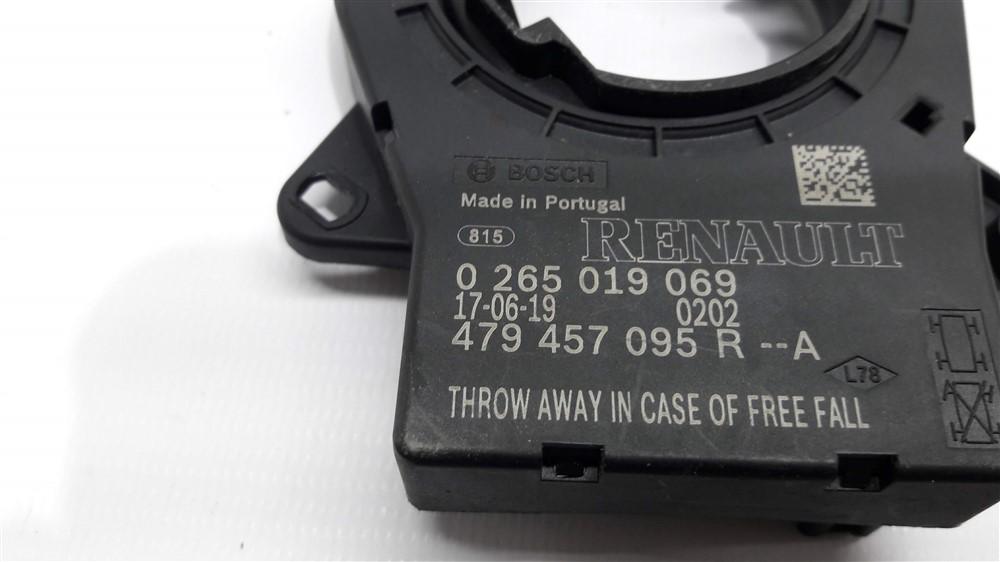 Sensor ângulo direção Renault Captur original