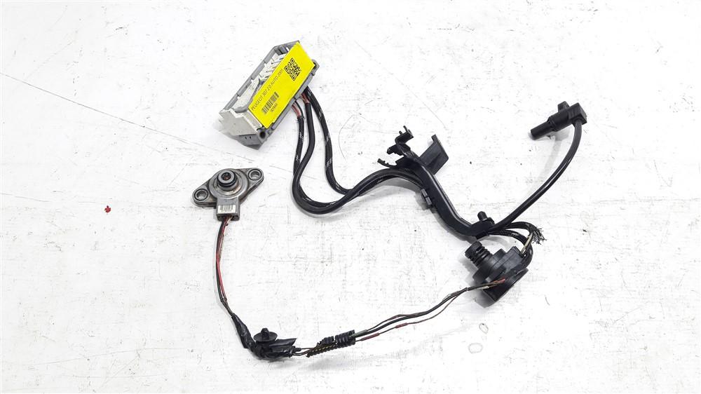 Sensor pressão óleo rotação câmbio Peugeot 307 Citroen C4 2.0 original