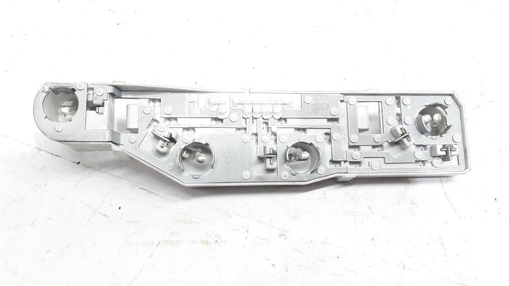 Circuito soquete encaixe lanterna esquerda Focus Sedan 2008-2013 original