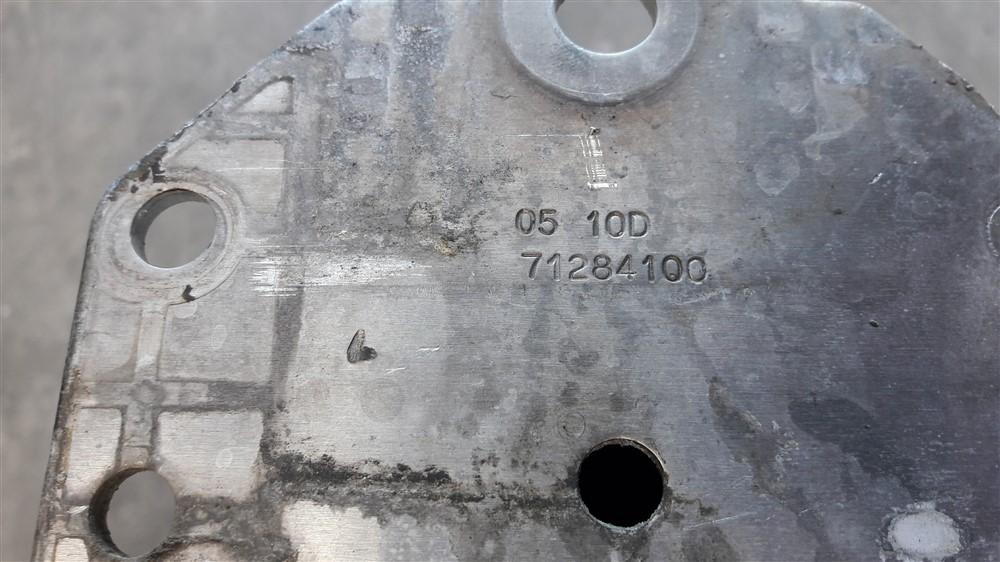 Suporte agregado quadro suspensão Citroen C5 2009-2013 original