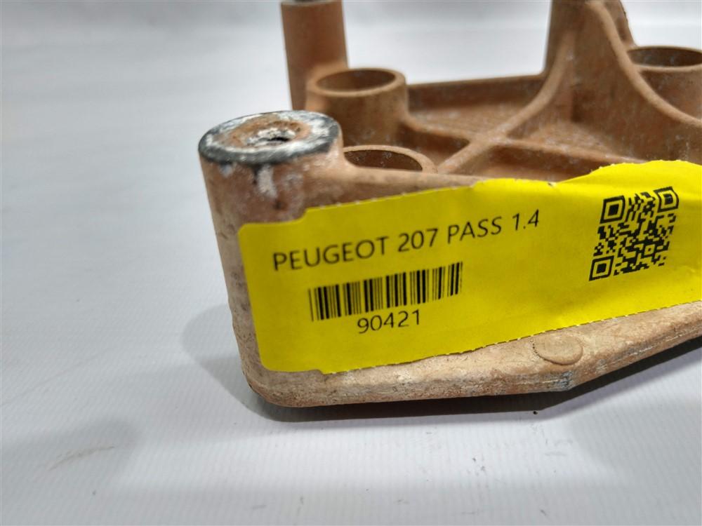 Suporte compressor Peugeot 206 207 Citroen C3 1.4 8v