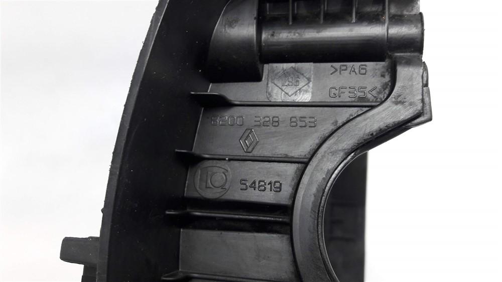 Tampa motor cabeçote comando valvulas Clio Sandero Logan Symbol 1.0 16v original