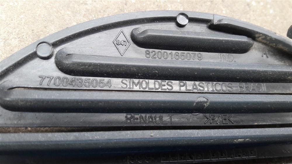 Tampa tela grade auto falante Clio Symbol original