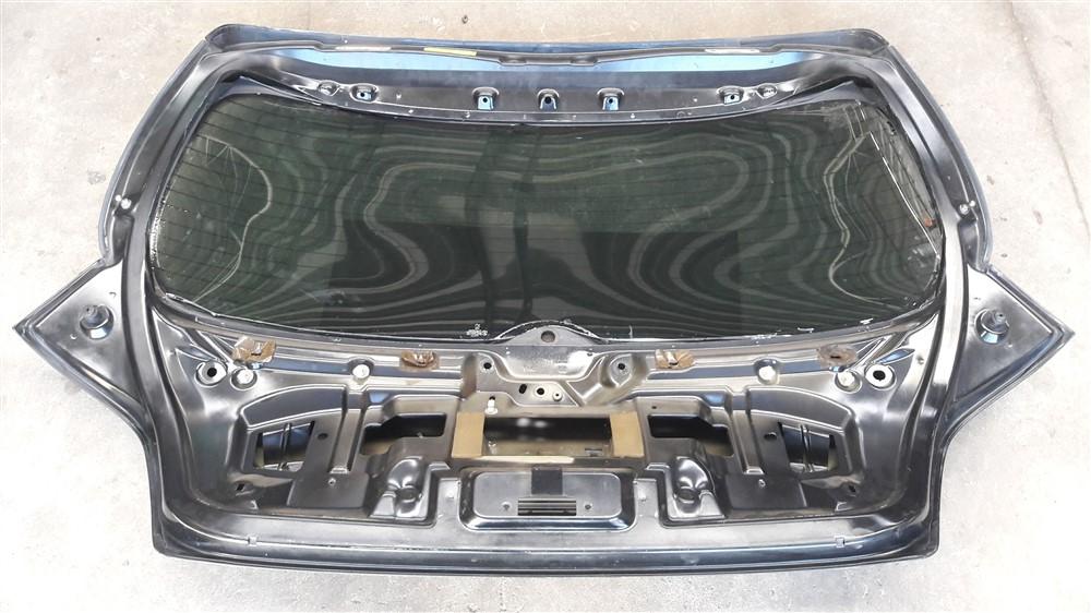 tampa traseira porta malas vidro vigia Peugeot 307 hatch original