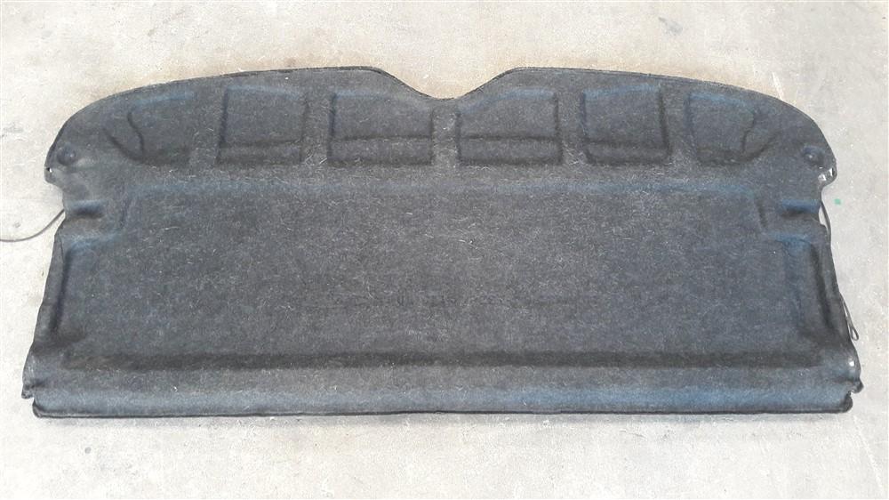 Tampão porta malas bagagito Peugeot 307 original