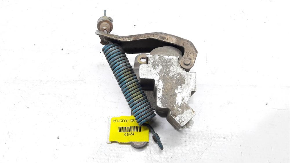 Válvula equalizadora pressão freio traseiro Xsara Picasso 2.0 16v original